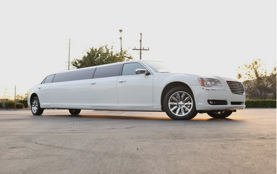 Stretched Sedan Limousin